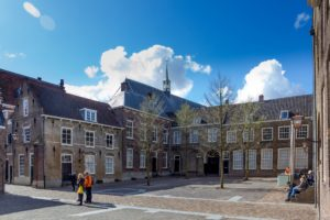 Het Hof van Nederland